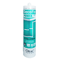 Клей ORAC DECOR FDP700 DecoFix Power