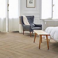 Виниловая плитка Moduleo MOODS Herringbone Medium TR Blackjack Oak 22220