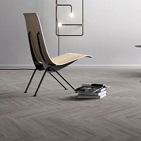 Виниловая плитка Moduleo MOODS Herringbone Slim TR Blackjack Oak 22937