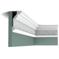 ORAC DECOR Crown moldings C303F