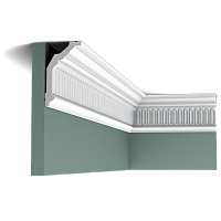 ORAC DECOR Crown moldings C304F