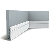 ORAC DECOR Baseboards SX105