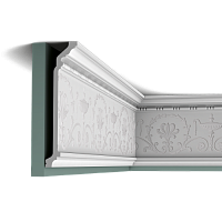 ORAC DECOR Crown moldings C308F