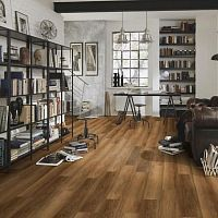 Виниловая плитка Wineo 400 Wood Romance Oak Brilliant