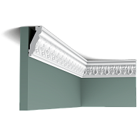 ORAC DECOR Crown moldings C214